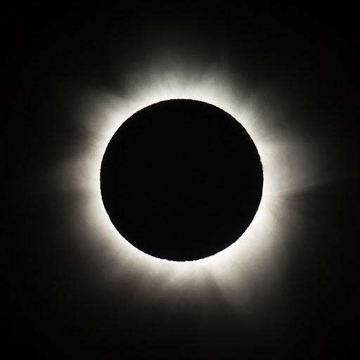 Total Solar Eclipse 13/14 Nov 2012 #6 - Corona