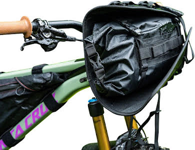 PDW Gear Belly Handlebar Bag and Harness alternate image 0