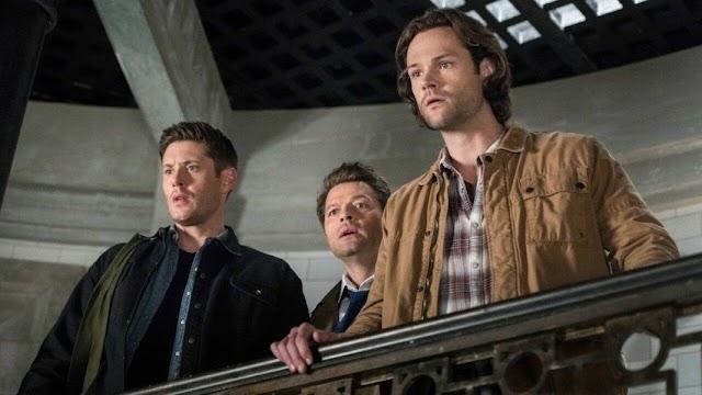 Real motivo para cancelamento de Supernatural é revelado