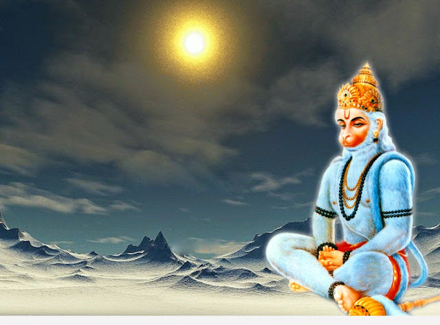 Hanuman Wallpapers