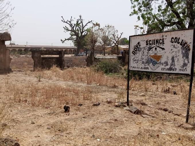 BREAKING: Abducted Kagara School Boys And Their Teachers Regain Freedom