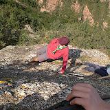 Sortida Sant Salvador de les espasses 2006 - CIMG8276.JPG