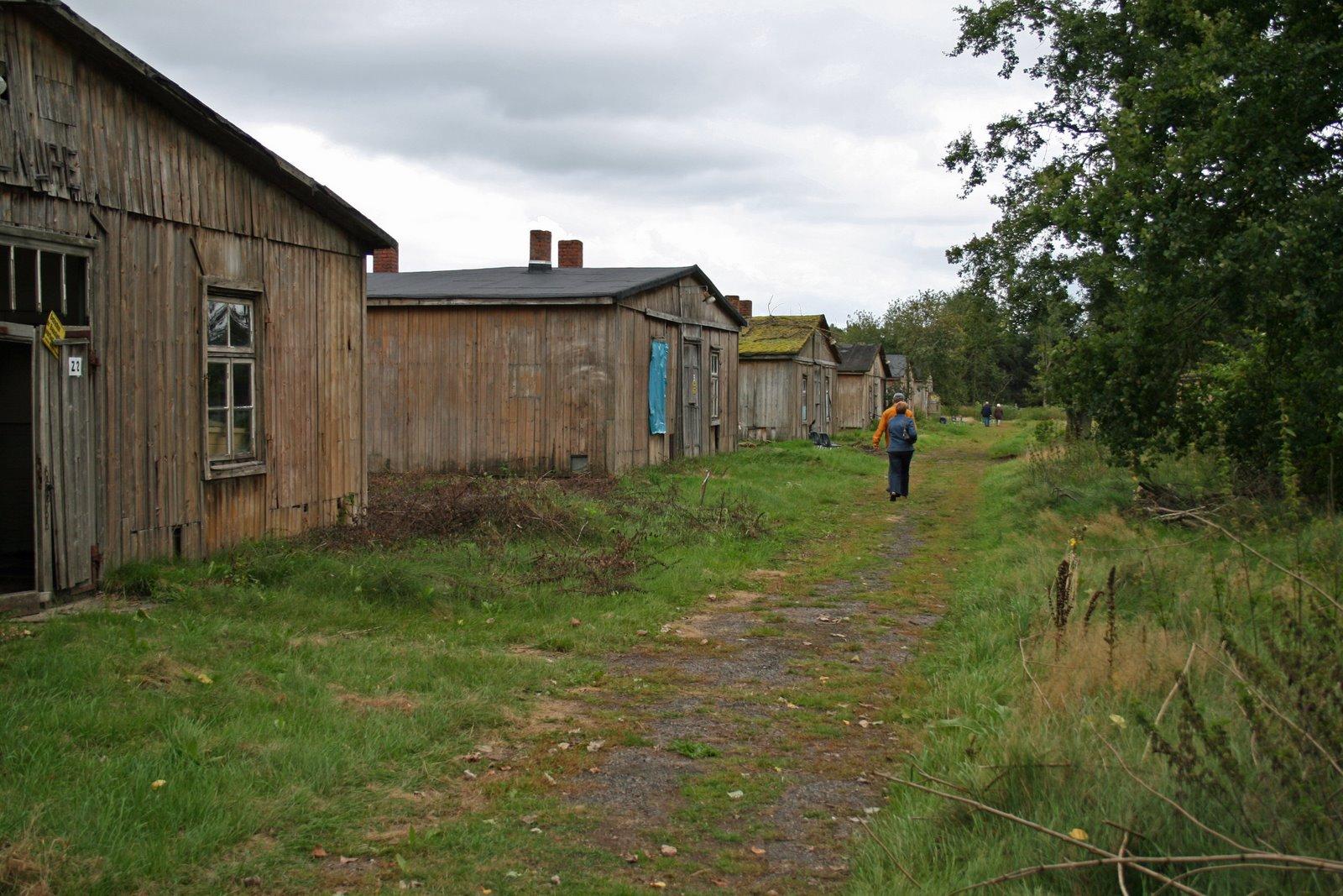 Ehemaliges Kriegsgefangenenlager Sandbostel (Stalag XB) siehe auch http://www.teufelsmoor.eu/?p=42