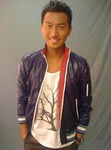 Hugo Wong Tsz Hang / Huang Ziheng China Actor