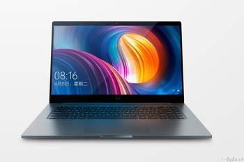 Xiaomi's latest laptop targets Apple's MacBook Pro