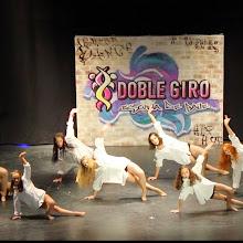 Festival de Danzas Urbanas 2014