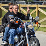 Cookson Hills Toy Run 2015