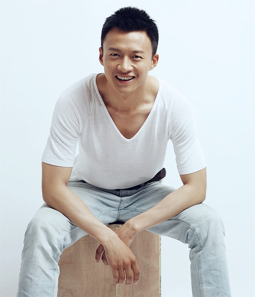 Tang Zeng China Actor