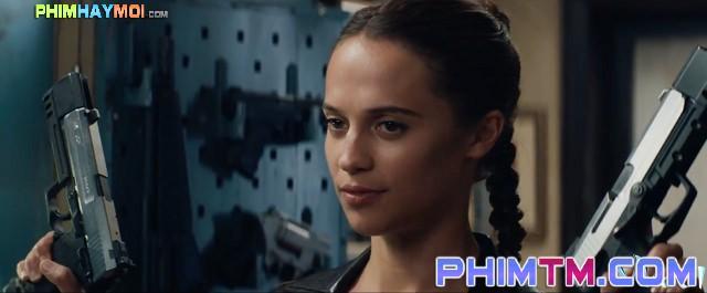 Xem Phim Bí Mật Ngôi Mộ Cổ 3: Huyền Thoại Bắt Đầu - Tomb Raider - phimtm.com - Ảnh 4