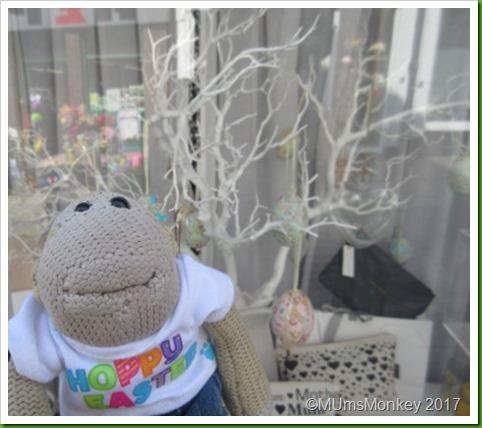 Easter Window 66