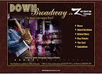 Down Broadway - 2006
