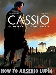 P00009 - Cassio  El imperio de los