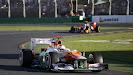 Paul di Resta, Force India VJM05