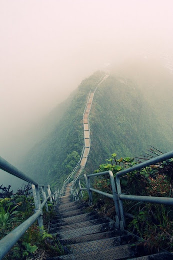 Amazing Paths and Destinations