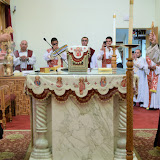 His Holiness Pope Tawadros II visit to St. Mark LA - DSC_0216.JPG