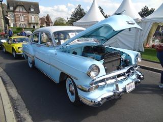 2016.05.15-030 Chevrolet Bel Air 1954