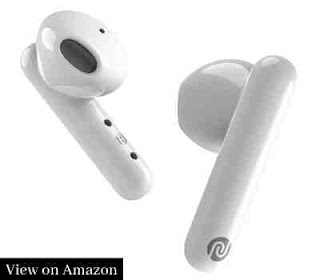 bluetooth earphone without rubber