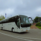 M.A.N van Connexxion tours bus 210