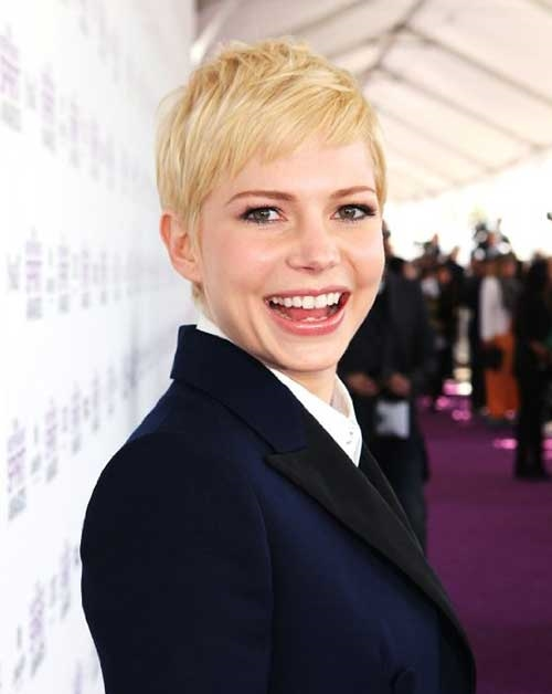 Best Pixie Cuts for Celebs 2016 2017