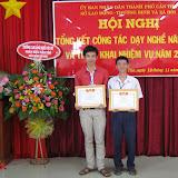 Hội thi tay nghề TPCT 2011