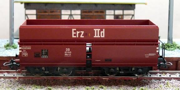 Roco 67790 OOtz43 zelflossende wagen