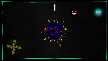 Dot War APK screenshot thumbnail 3