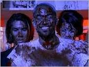 смотрим кино фильм Нигде (1997)
