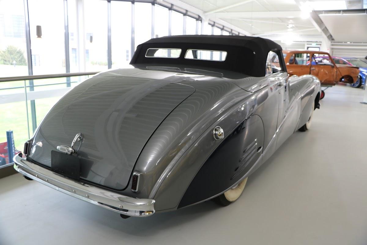 The British Motor Museum 0585.JPG