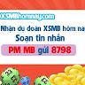 Soi Cau XSMB Hom Nay