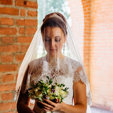 Wedding photographer Anna Kononec (annakononets). Photo of 02.10.2017