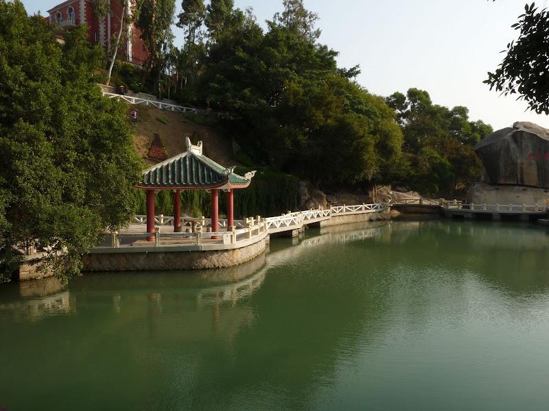 Chine, Fujian. Gulang yu island, Xiamen 2 - P1020159.JPG