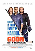 Goon Last of the Enforcers (2017) ()