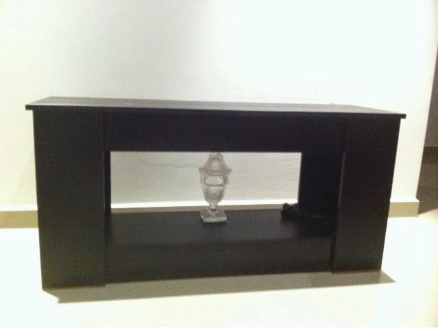 Como pintar muebles laminados o triplay creando con lily for Pintar muebles laminados