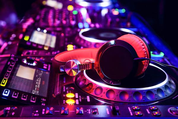 Mejores DJs del Mundo