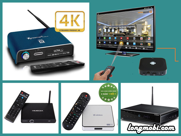 tv box android gia re nhat thai nguyen