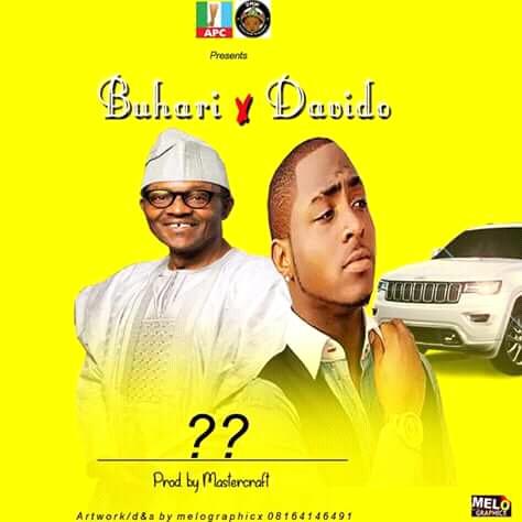 New Music :- Buhari X Davido – Sai Nigeria