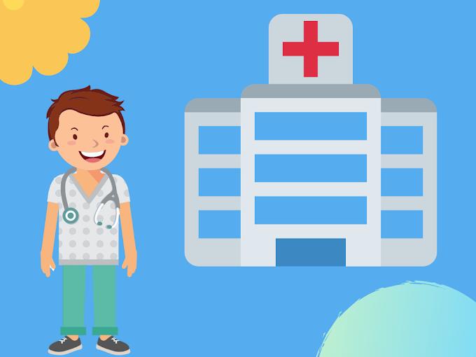 Aido Health Berikan Layanan Kesehatan yang Terpercaya
