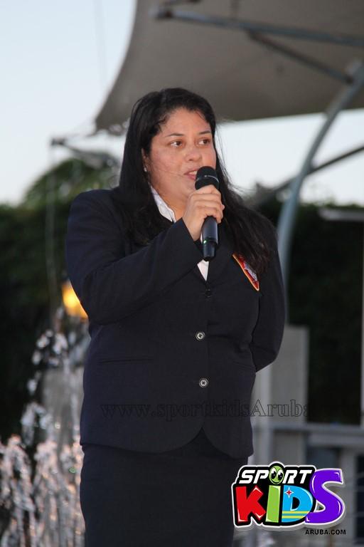 show di nos Reina Infantil di Aruba su carnaval Jaidyleen Tromp den Tang Soo Do - IMG_8537.JPG