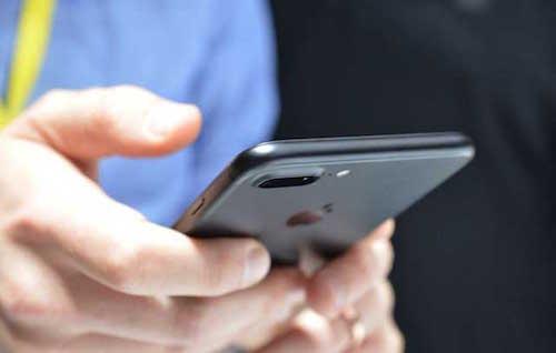 iPhone 7 Plus - điện thoại bán chạy nhất của Apple