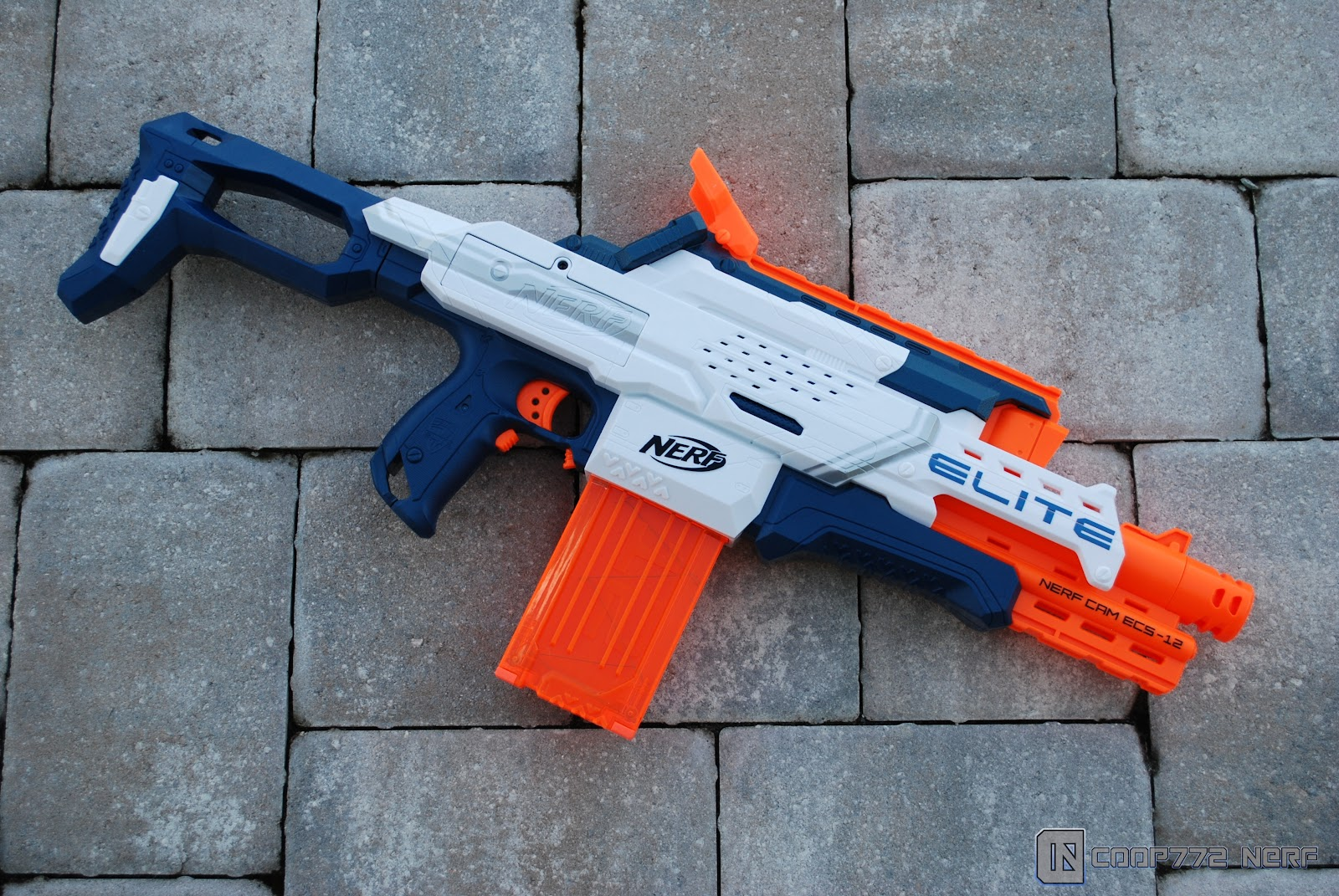 Co-Optimus - nerf News Archive
