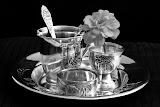 "Honorable Mention - Jonas Benjamins for ""Silver"""