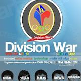 DIVISION WAR