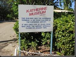 170605 031 Katherine Museum