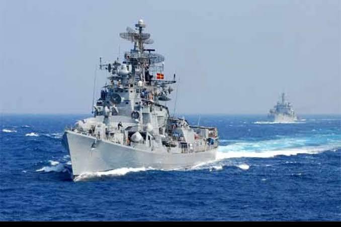 भारतीय नौसेना ने 217 ट्रेड्समैन मेट पद के लिए भर्ती अधिसूचना जारी की है