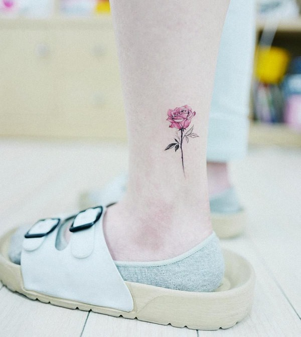 este_requintado_rose_tattoo