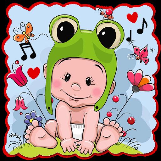 آهنگ های شاد کودکان for PC