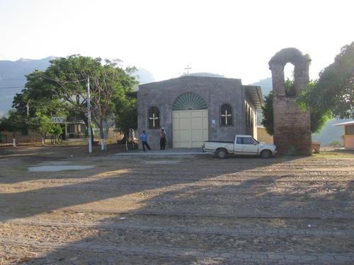Iglesia de San Antonio de La Cruz