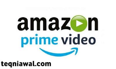 Amazon Prime Video - تطبيق لمشاهدة الانمي 2021