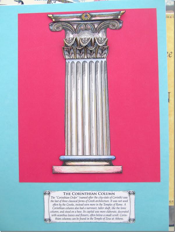 Project Passport Ancient Greece column 3