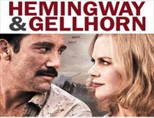 فيلم Hemingway & Gellhorn